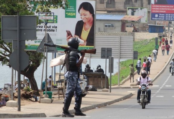 LES ETATS-UNIS appellent le gouvernement du Togo à respecter le droit de manifester