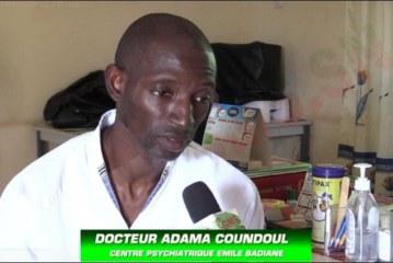 SANTE MENTALE: Le docteur Coundoul tire la sonnette d'alarme