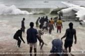 COTE D'IVOIRE: Accident d'un avion affrété par BARKHANE, quatre morts