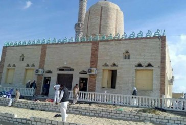 ATTENTAT DANS LE NORD-SINAÏ : plus de 200 morts, le président égyptien promet une réponse «brutale»