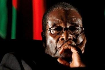 ZIMBABWE : Mugabe attendu à l'investiture de Mnangagwa