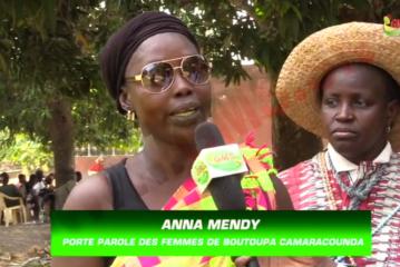 ÉCOULEMENTDES PRODUITS MARAÎCHERS: Un casse-tête pour les femmes de Boutoupa Camaracounda