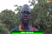 FOOTBALL: Les «espoirs» de Bignona dans le noir