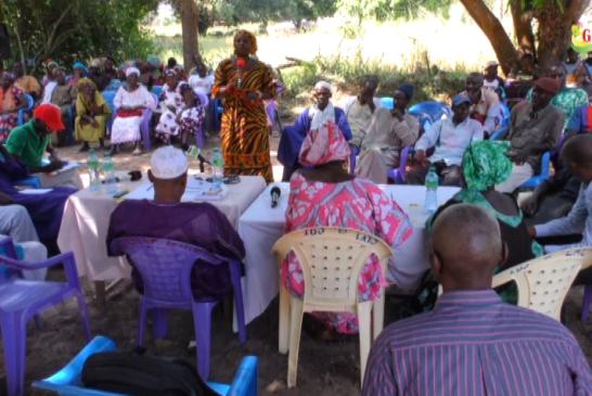ZIGUINCHOR : Un forum transfrontalier pour lutter contre les pratiques néfastes infligées aux populations vulnérables
