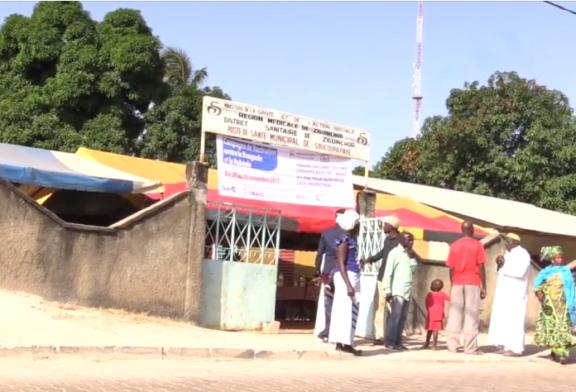 CROISADE CONTRE LA ROUGEOLE ET LA RUBÉOLE: Ziguinchor se fixe l'objectif vaccinal de 85 mille enfants