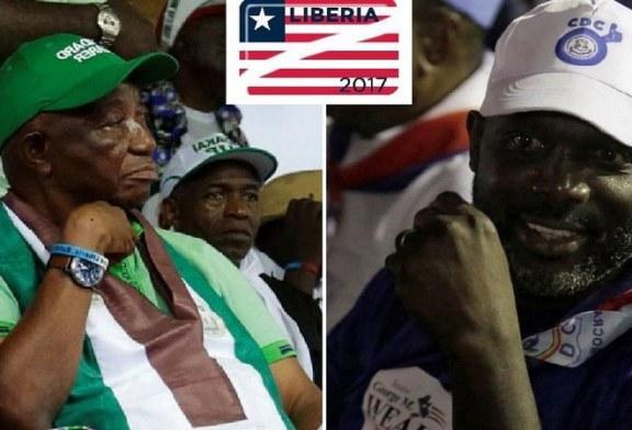 PRÉSIDENTIELLE AU LIBERIA: La Cour suprême autorise un second tour sous conditions