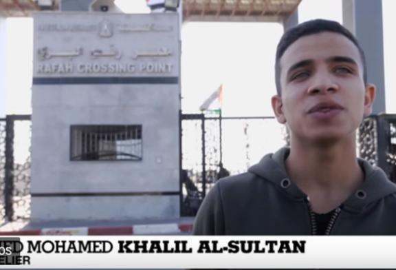 EN ATTENDANT L'ACCORD FATAH-HAMAS, le poste-frontière de Rafah reste désespérément fermé