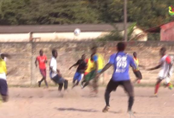 FINALE ZONE 1B : Effervescence à Santhiaba et Kadior