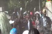 TOURNEE POLITIQUE A BIGNONA: Le RCD chante les prouesses réalisées pour l'émergence du Sénégal