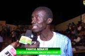 LE TOURNOI INTERNATIONAL DE VOLLEY-BALL : Yahya Ndiaye tire un bilan positif