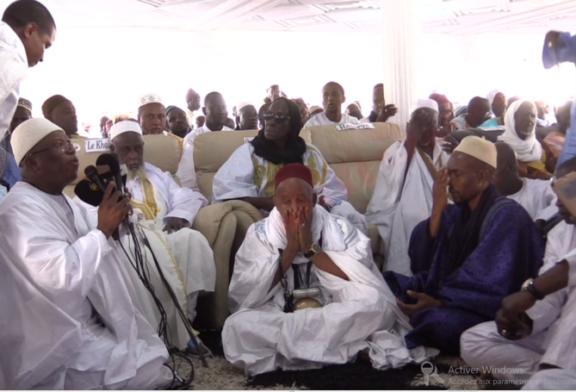 MODERNISATION DES CITES RELIGIEUSES : Dar Salam Chérif réclame sa part
