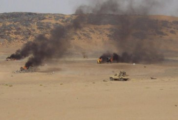 UNE ATTAQUE KAMIKAZE coûte la vie à quatre militaires au Mali