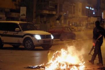 TUNISIE: La contestation alimentée par les mesures d'austérité ne cesse pas