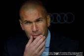 PROLONGÉ  MAIS PAS ADOUBE: L'avenir de Zidane au Real est-il compromis?