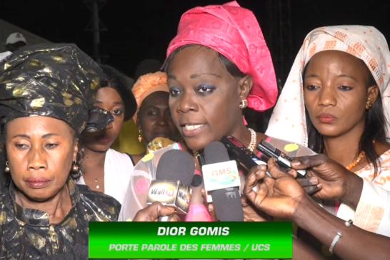 Ziguinchor : Les femmes de l'UCS comptent accompagner le sport local