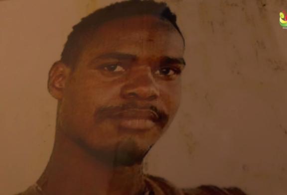PORTE DISPARU : Raymond Gabriel Diompy toujours introuvable