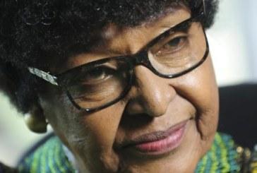 AFRIQUE DU SUD : Winnie Mandela hospitalisée d'urgence