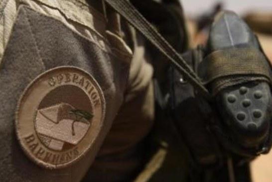 MALI: Une attaque suicide vise la force française Barkhane dans le Nord