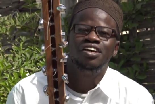 FESNAC 2017: «Nala soleil d'Afrique» lauréat du grand prix douta Seck
