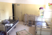 UNIVERSITÉ ASSANE SECK: La famille de feu Assane Seck au chevet du CROUZ
