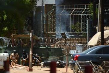 ATTAQUE DE OUAGADOUGOU: Plusieurs assaillants «neutralisés»