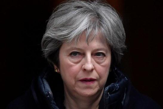AFFAIRE SKRIPAL: Londres expulse 23 diplomates russes et gèle les relations