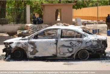 LES ATTAQUES DE OUAGADOUGOU revendiquées par la coalition djihadiste GSIM