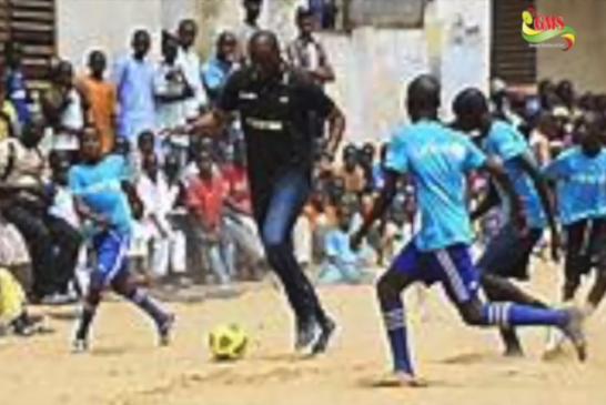 L'INSPECTION d'académie de Sédhiou relance les sports scolaires
