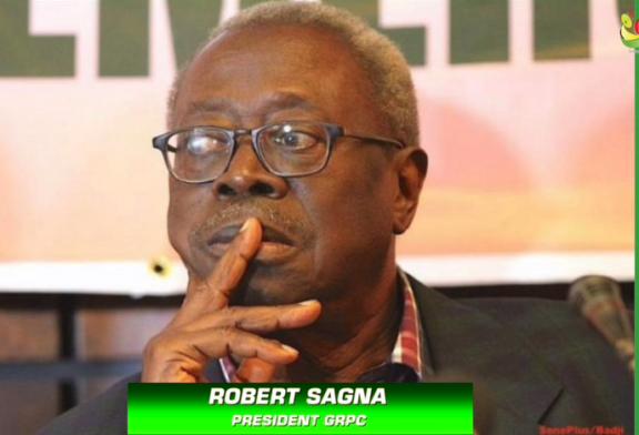 CRASH DE L'HELICO MILITAIRE: Robert Sagna attristé
