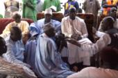 LE KHALIFE DE LA FAMILLE DE YOUNOUSS AÏDARA DE BAGHÉRE invite les fidèles au Gamou