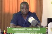 ZIGUINCHOR: L'armée organise une consultation gratuite