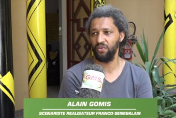 ZIGUINCHOR: Les jeunes à l'école du cinéma