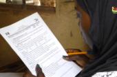 ZIGUINCHOR:Le lycée Djignabo abrite la 6eme édition du concours miss mathématiques /miss sciences