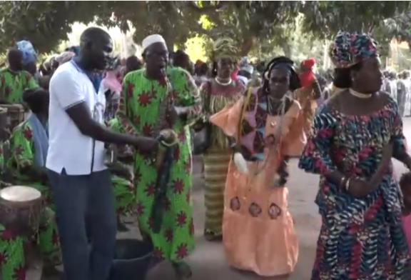 CASAMANCE: Le culte de la maternité honore à Thionck – Essyl