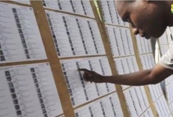 FICHIER ELECTORAL : Le comité de suivi de Dakar installé