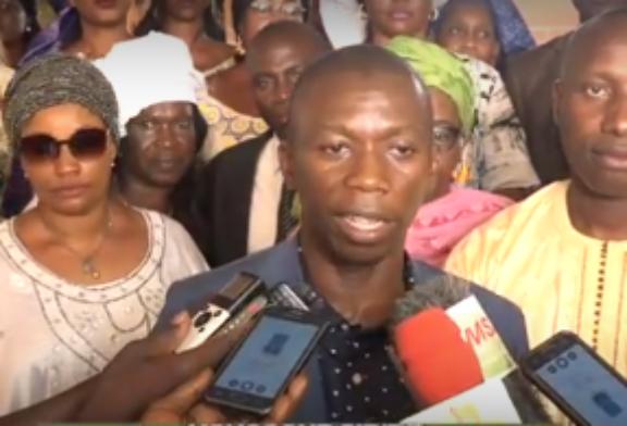 ZIGUINCHOR : Le camp présidentiel loue les réalisations du président Macky Sall