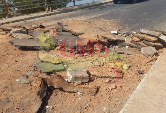 CASAMANCE : Un pécheur tué, des abris brûlés, un pan du pont de Niambalang endommagé
