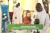 ANNÉE JUBILAIRE : La congrégation des filles du Saint Cœur de Marie  fêtent leurs 160 ans d'existence