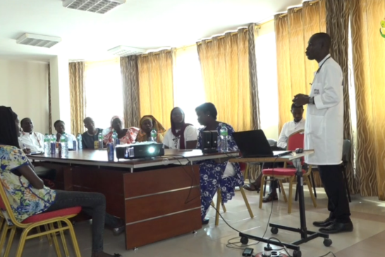 ZIGUINCHOR: Les drépanocytaires réclament une prise en charge et un soutien moral