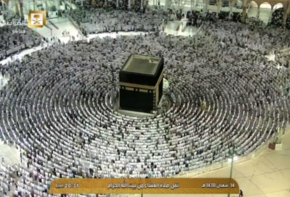 ZIGUINCHOR : Des dizaines de futurs pèlerins a l'école des préparatifs du hadji a la Mecque