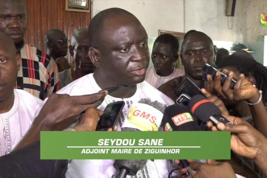 KORITÉ : L'adjoint au maire exhorte au respect des institutions pour la stabilité du pays