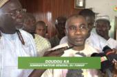 KORITÉ : Doudou kâ invite les hommes politiques à la vertu