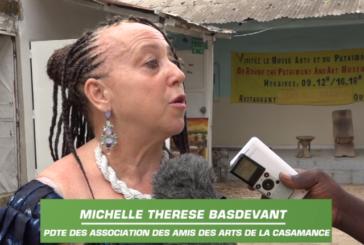 ZIGUINCHOR: L'association des amis des arts de Casamance au chevet de ce secteur culturel en agonie