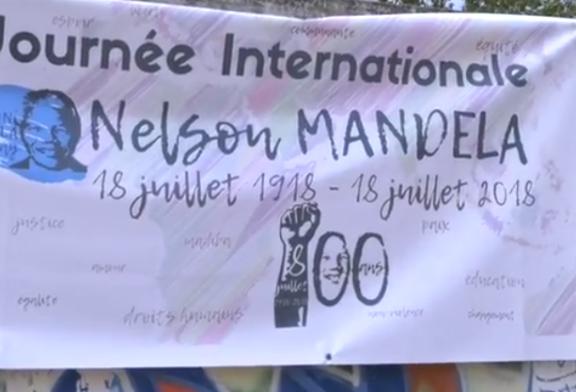 ZIGUINCHOR: DECLIC au cœur de la célébration de la journée internationale Nelson Mandela