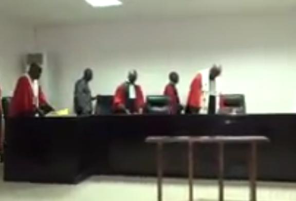 CHAMBRE CRIMINELLEDE ZIGUINCHOR: Neuf affaires inscrites au rôle d'audience de la troisième session