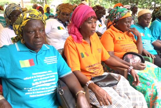 ZIGUINCHOR: L'autonomisation des femmes et l'emploi des jeunes au cœur des préoccupations des Kalounayes