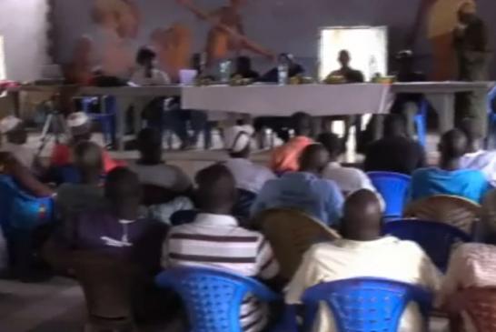 BIGNONA: Des populations de kafountine accusent leur maire de malversation et interpellent l'état