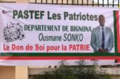 SANTE OCULAIRE À  BIGNONA : Pastef offre une prise en charge gratuite aux des populations