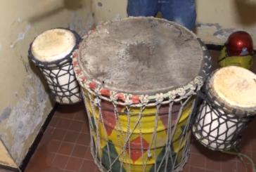 LE DUDUMBA: Un instrument traditionnel qui résiste dans le paysage culturel à Ziguinchor