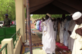 TABASKI BIGNONA: El hadji Fansou bodian fait la leçon du sacrifice du mouton